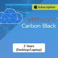 VMware Carbon Black -3 Year Subscription For Mac Desktop/Laptop