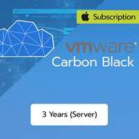 VMware Carbon Black -3 Year Subscription  For Mac server