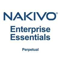 NAKIVO Backup & Replication Enterprise Essentials - Perpetual