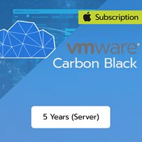 VMware Carbon Black -5 Year Subscription For Mac server