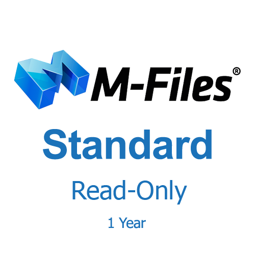 M-Files Standard Read-Only (Subscription Licenses)