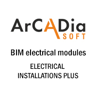 ArCADia ELECTRICAL INSTALLATIONS PLUS