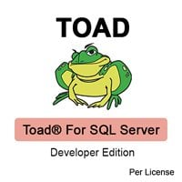 Toad for SQL Server Developer Edition