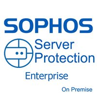 Sophos - Server Protection Enterprise (On premise)