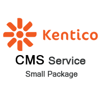 Kentico CMS - Small Package