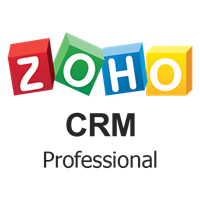 Zoho CRM - Professional